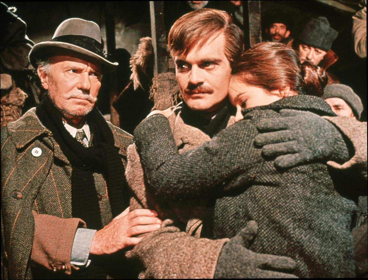 Doctor Zhivago wallpapers HD quality