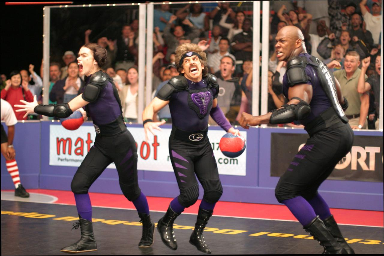 Dodgeball A True Underdog Story wallpapers HD quality