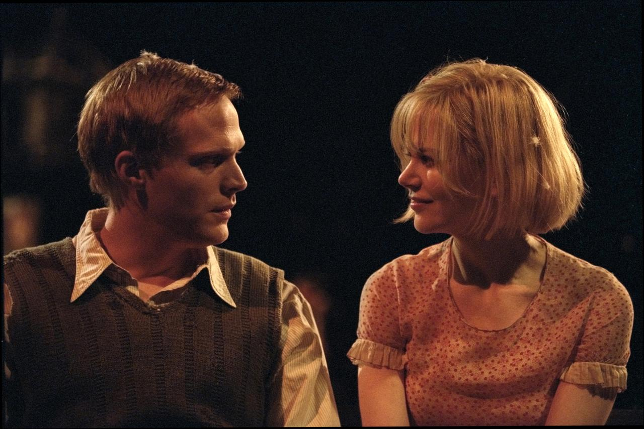 Dogville wallpapers HD quality
