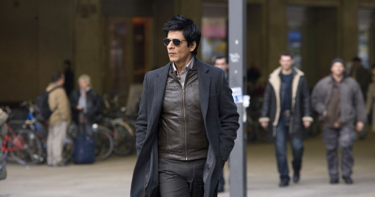 Don 2 wallpapers HD quality