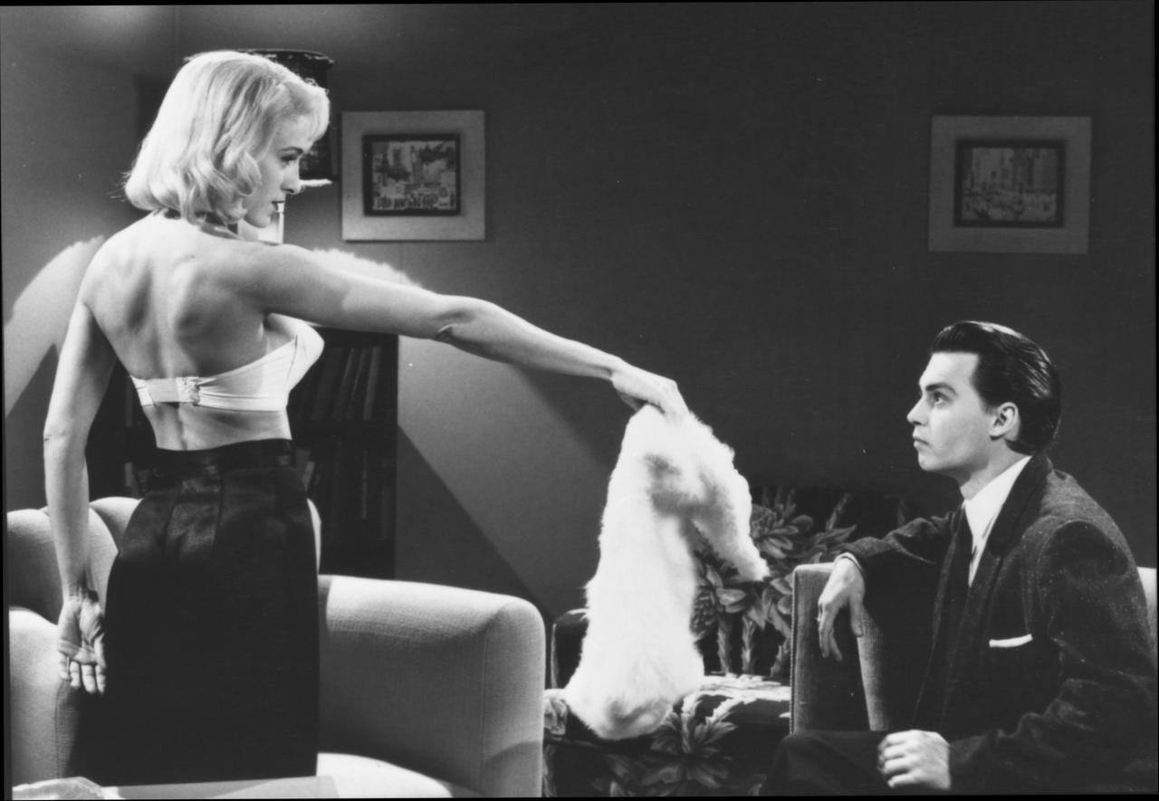 Ed Wood wallpapers HD quality