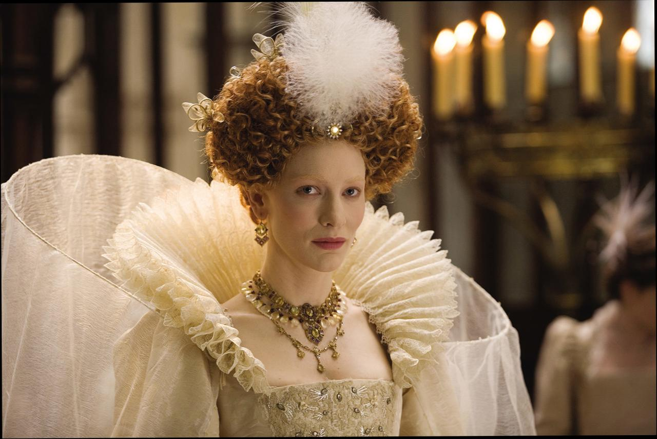 Elizabeth The Golden Age wallpapers HD quality