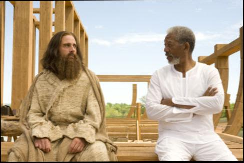 Evan Almighty wallpapers HD quality