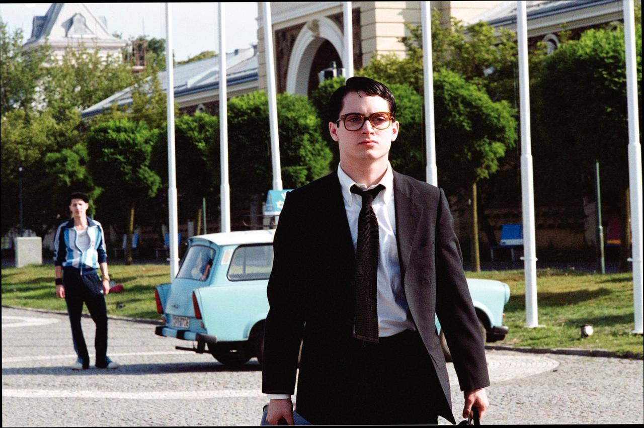 Everything Is Illuminated wallpapers HD quality