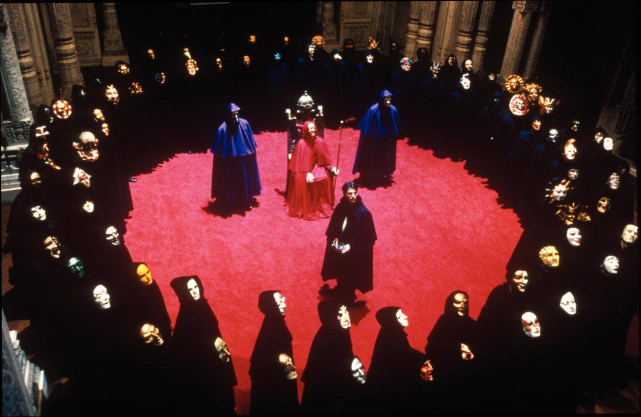 Eyes Wide Shut wallpapers HD quality