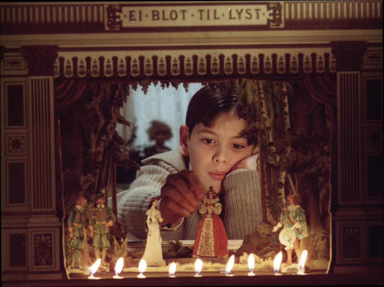 Fanny and Alexander wallpapers HD quality