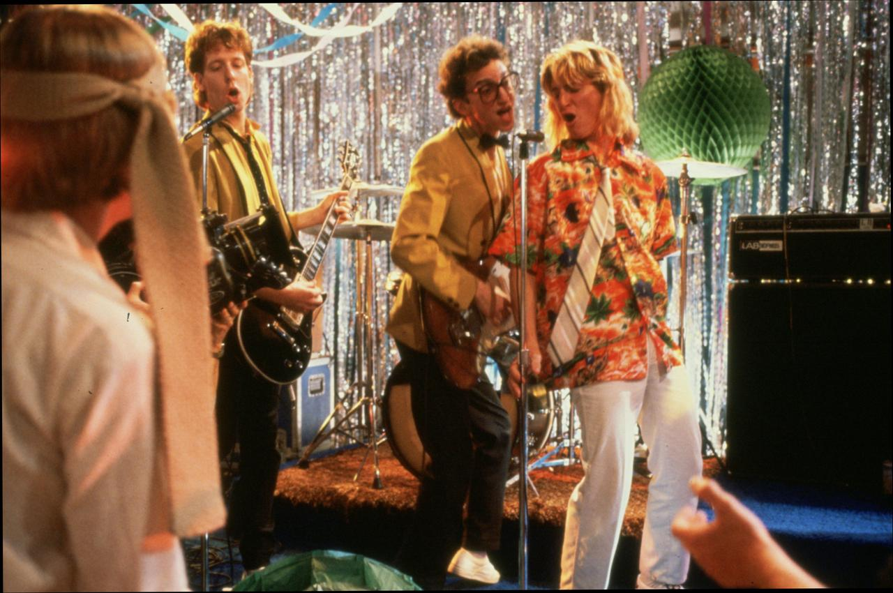 Fast Times at Ridgemont High wallpapers HD quality