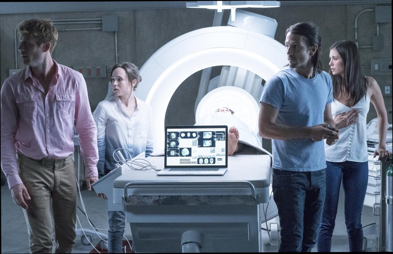 Flatliners wallpapers HD quality