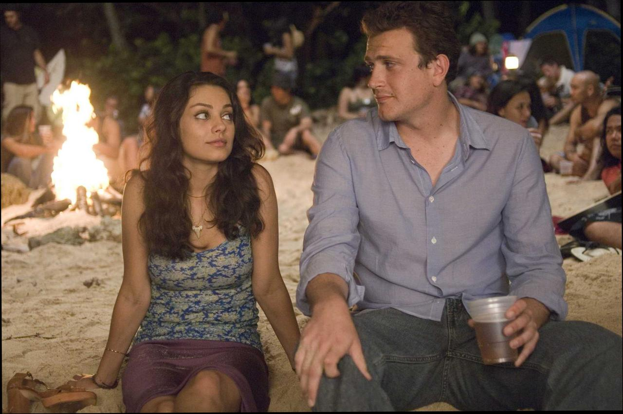 Forgetting Sarah Marshall wallpapers HD quality