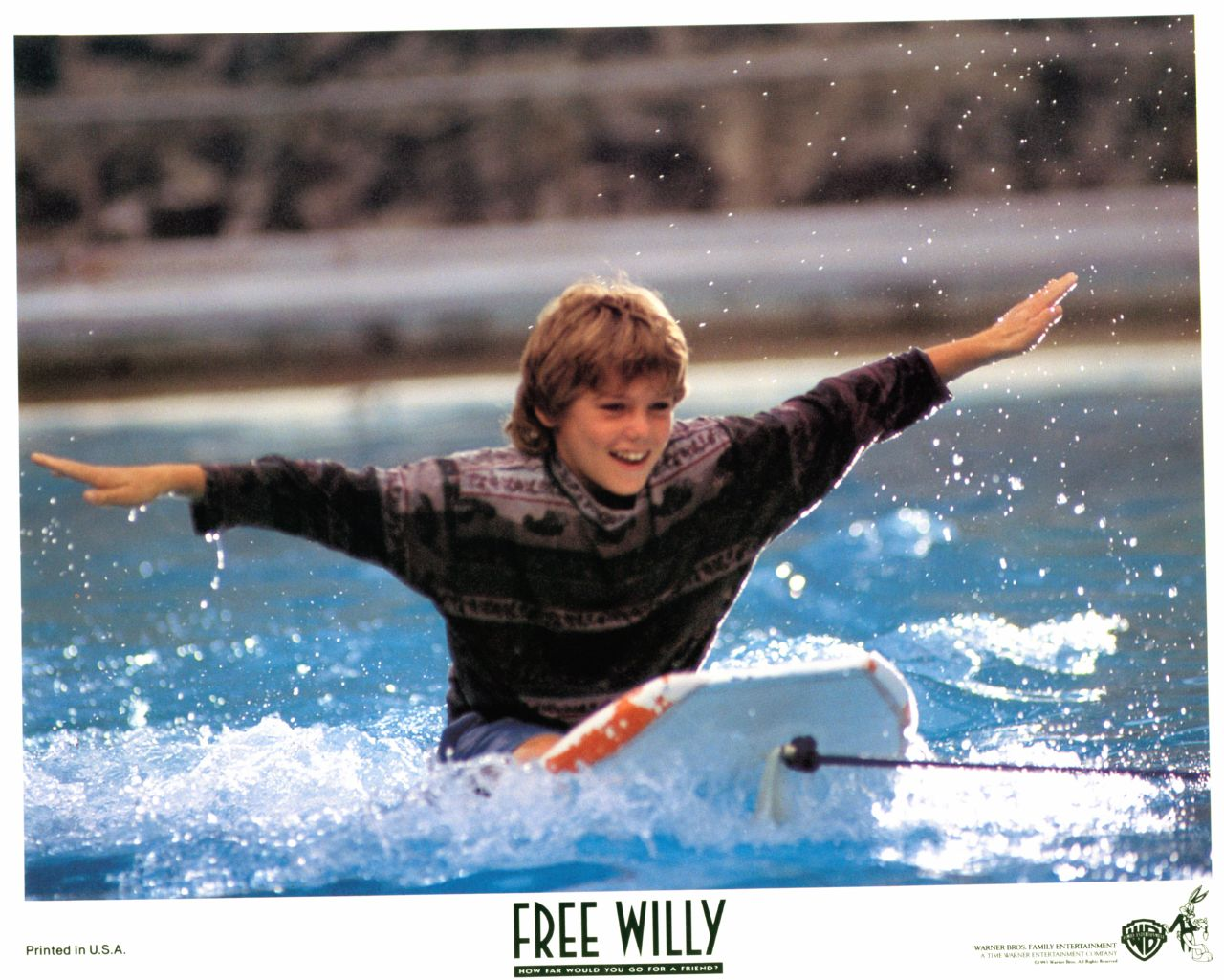 Free Willy wallpapers HD quality