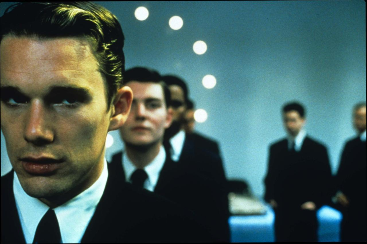 Gattaca wallpapers HD quality