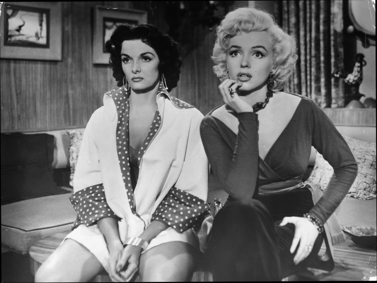 Gentlemen Prefer Blondes wallpapers HD quality