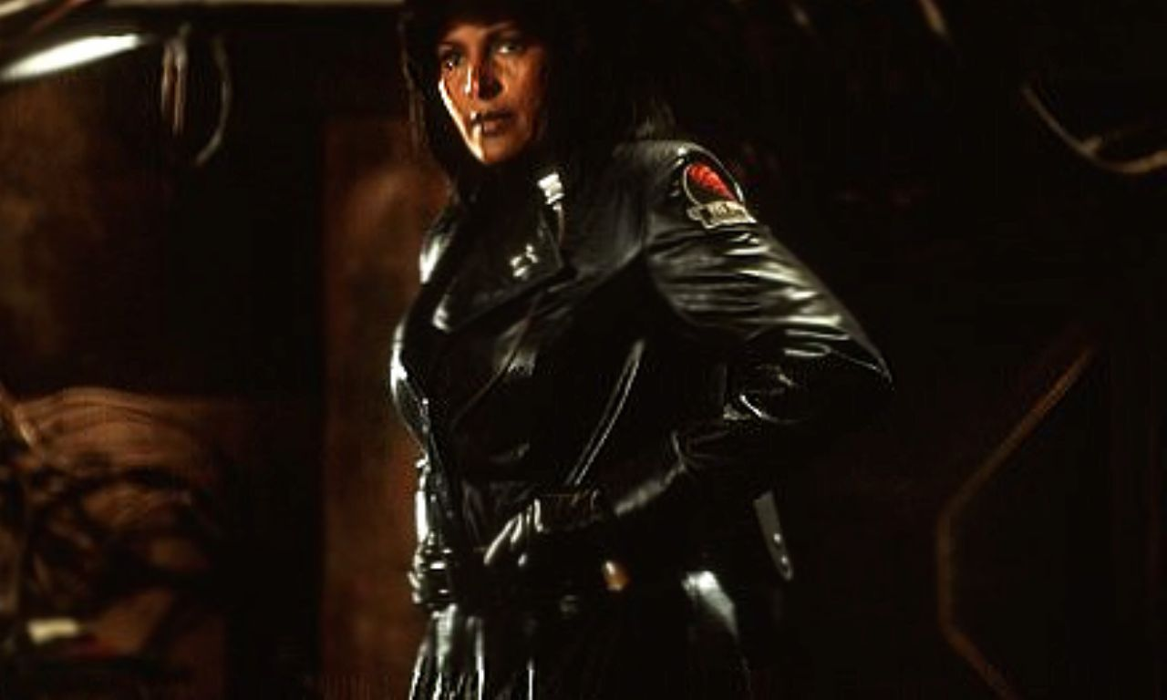 Ghosts of Mars wallpapers HD quality