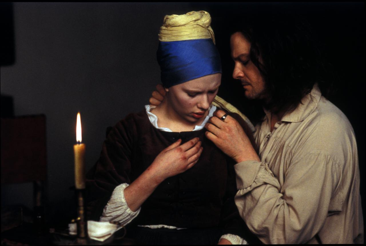 Girl with a Pearl Earring wallpapers HD quality