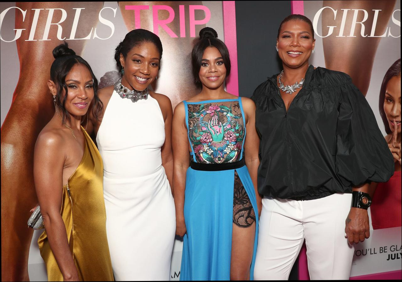Girls Trip wallpapers HD quality