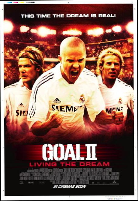 Goal II Living the Dream wallpapers HD quality