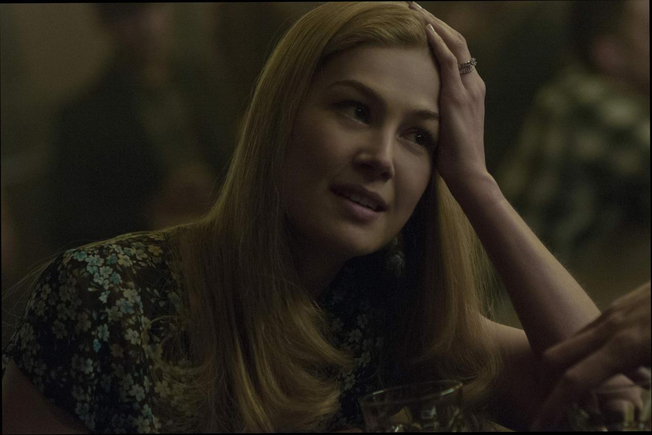Gone Girl wallpapers HD quality