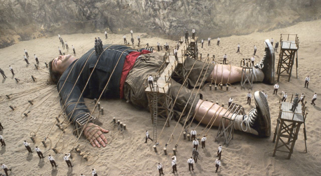 Gullivers Travels wallpapers HD quality