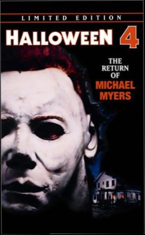 Halloween 4 The Return of Michael Myers wallpapers HD quality