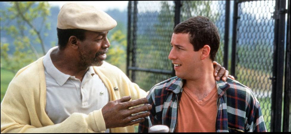 Happy Gilmore wallpapers HD quality