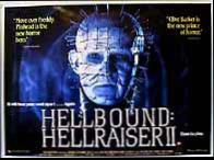 Hellbound Hellraiser II wallpapers HD quality