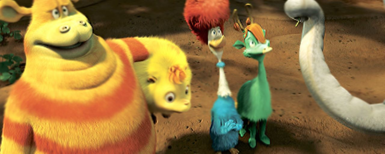 Horton Hears a Who! wallpapers HD quality