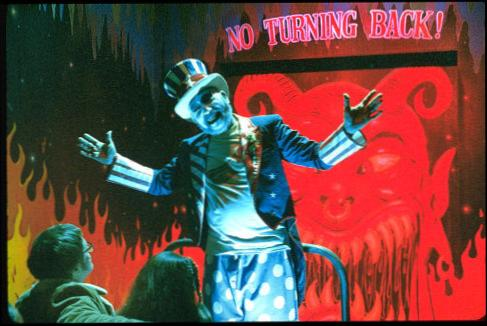 House of 1000 Corpses wallpapers HD quality