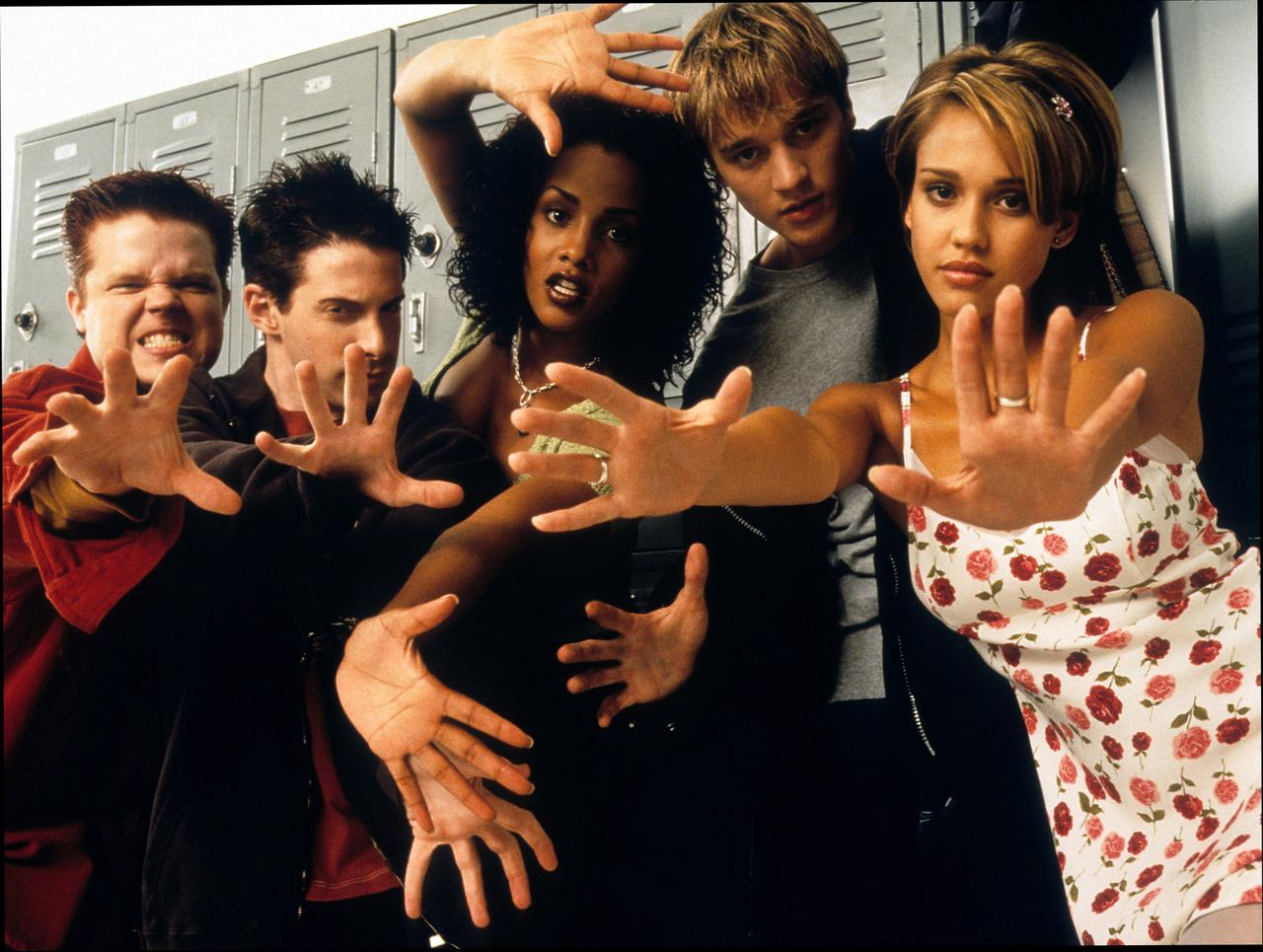 Idle Hands wallpapers HD quality