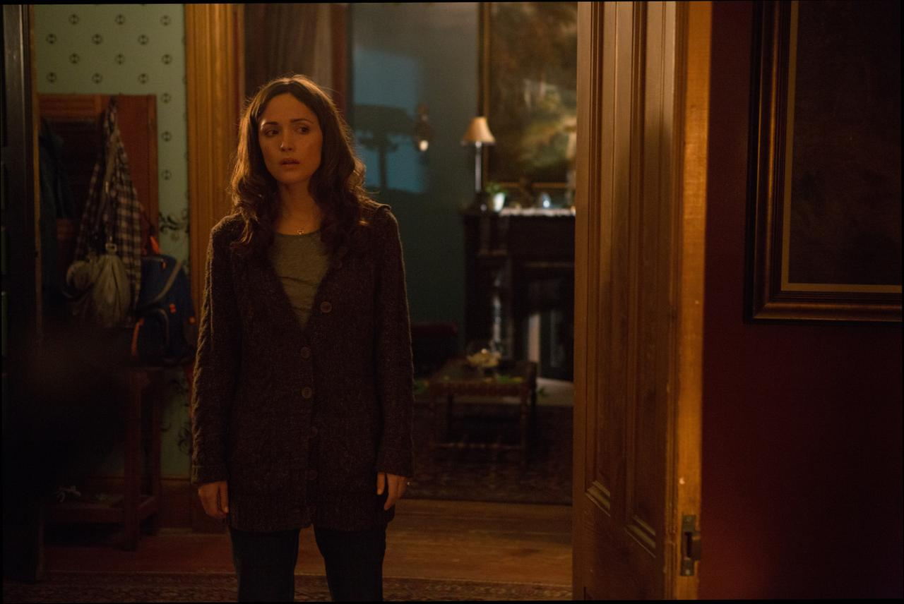 Insidious Chapter 2 wallpapers HD quality