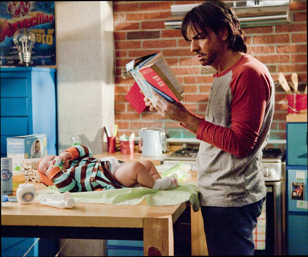 Instructions Not Included wallpapers HD quality