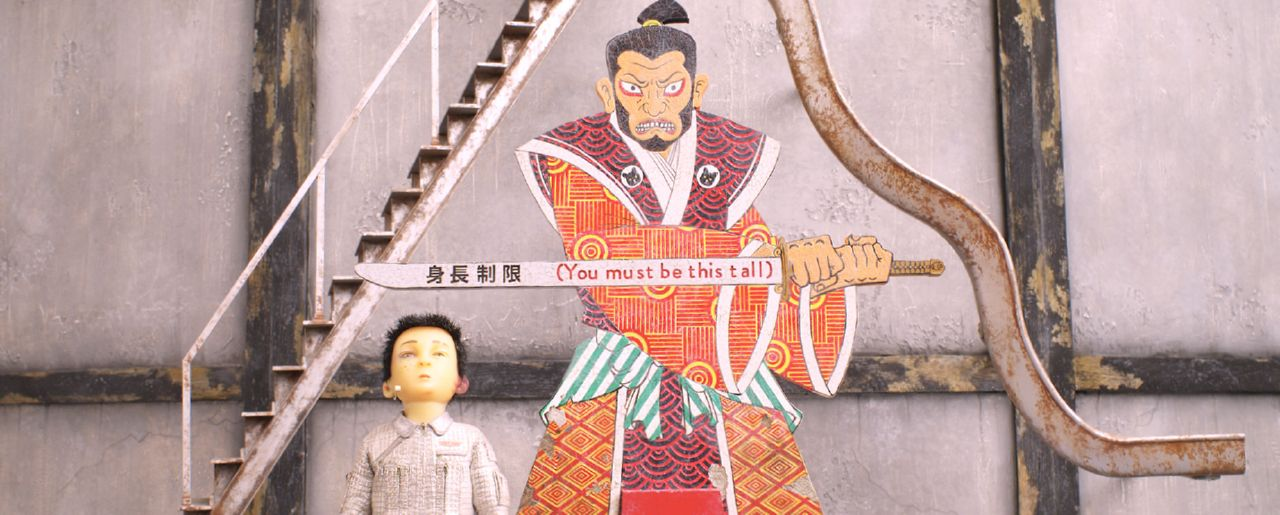 Isle of Dogs wallpapers HD quality