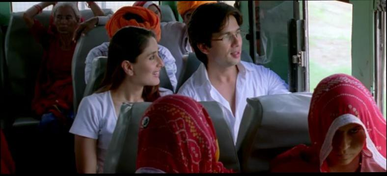 Jab We Met wallpapers HD quality