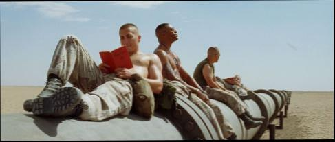 Jarhead at 640 x 1136 iPhone 5 size wallpapers HD quality