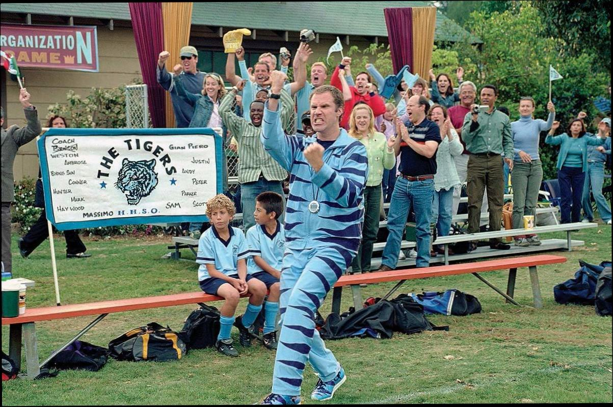 Kicking Screaming wallpapers HD quality