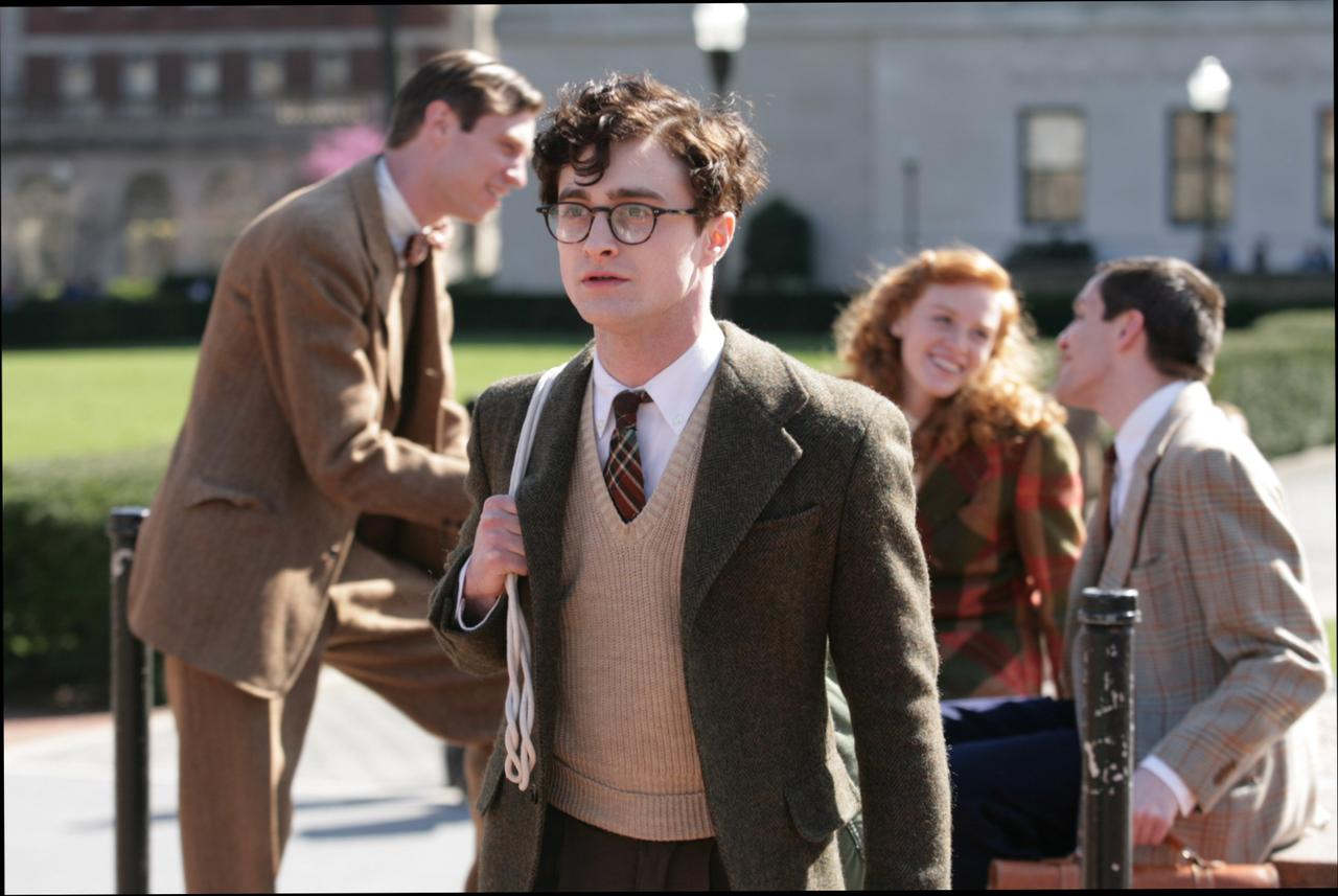 Kill Your Darlings wallpapers HD quality