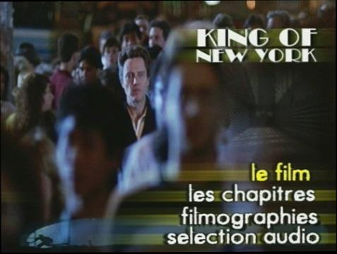 King of New York wallpapers HD quality