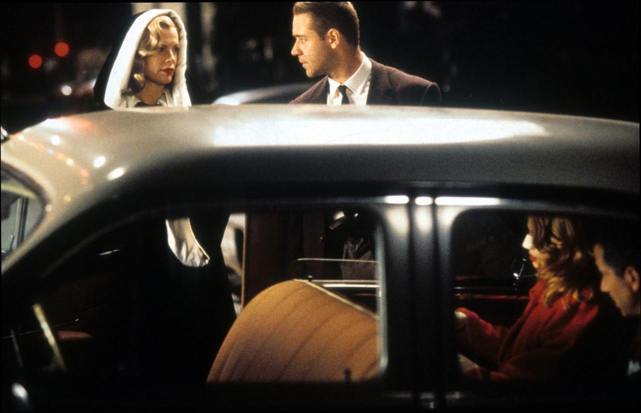 L.A. Confidential at 1152 x 864 size wallpapers HD quality