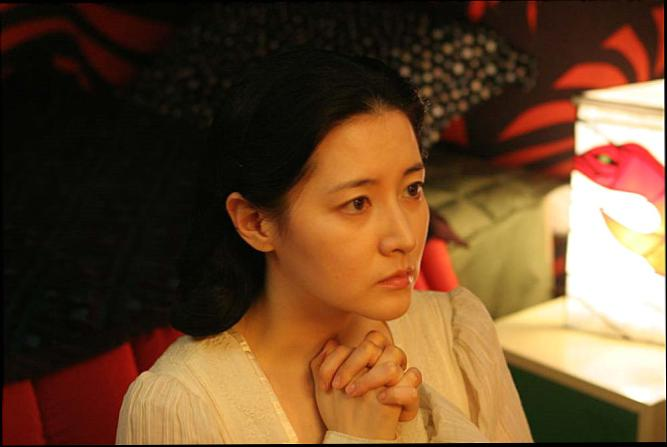 Lady Vengeance wallpapers HD quality