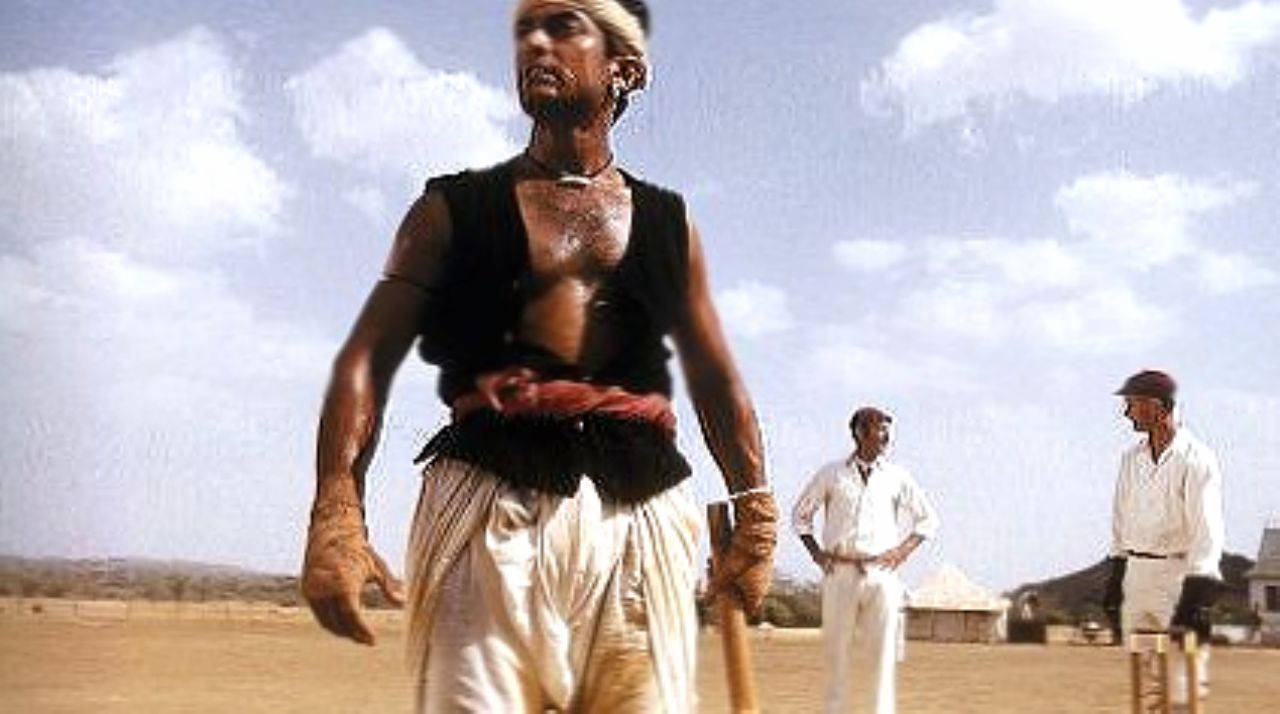 Lagaan Once Upon a Time in India wallpapers HD quality