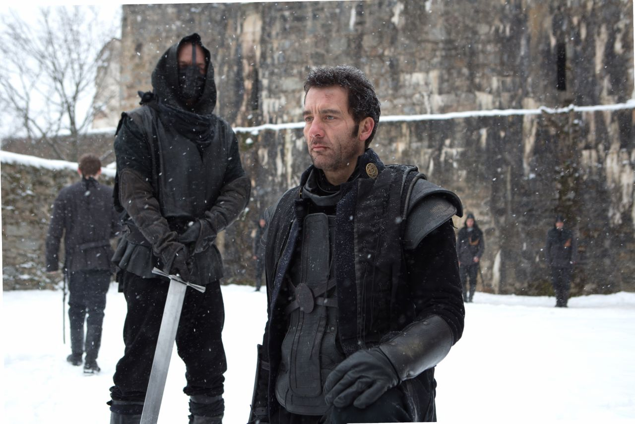 Last Knights wallpapers HD quality