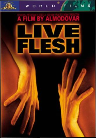 Live Flesh wallpapers HD quality