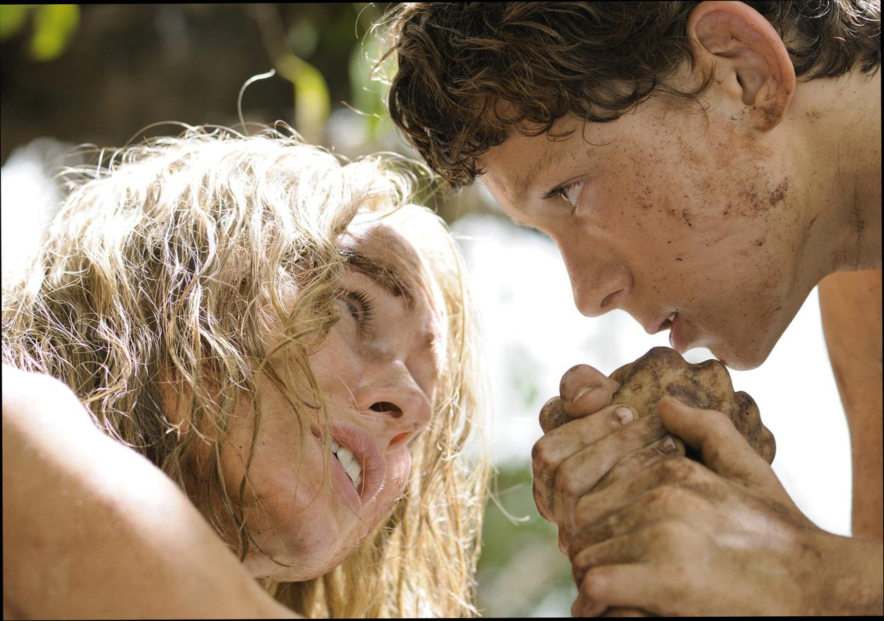 Lo imposible wallpapers HD quality