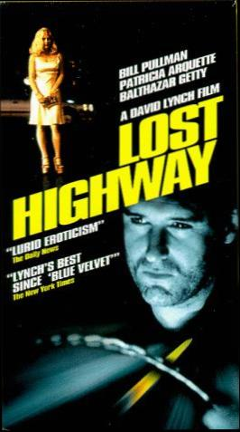 Lost Highway wallpapers HD quality
