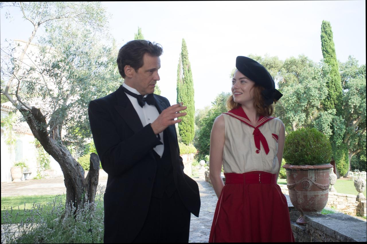 Magic in the Moonlight wallpapers HD quality