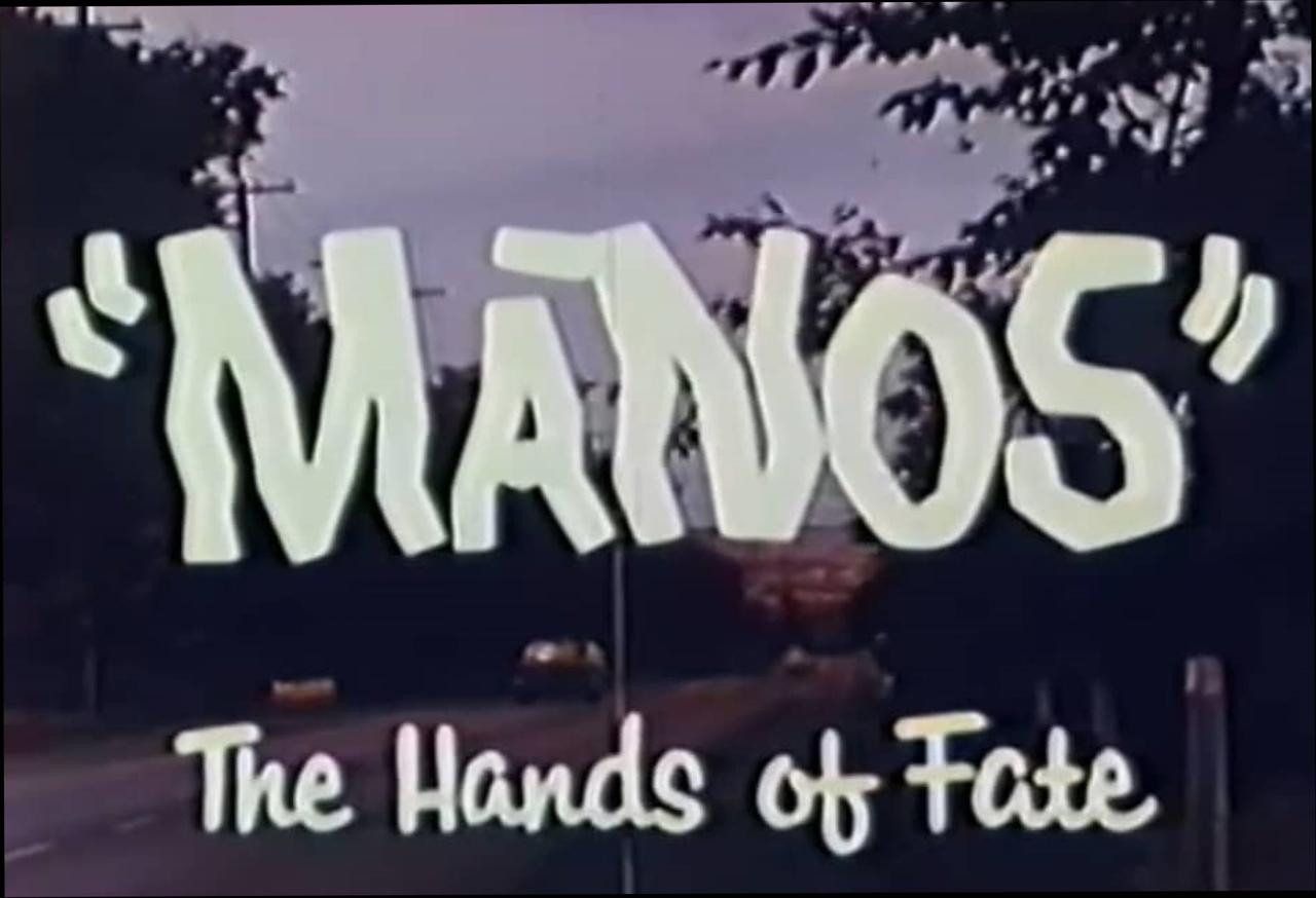 Manos The Hands of Fate wallpapers HD quality