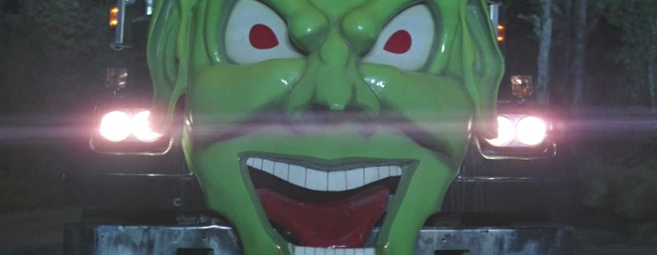 Maximum Overdrive wallpapers HD quality