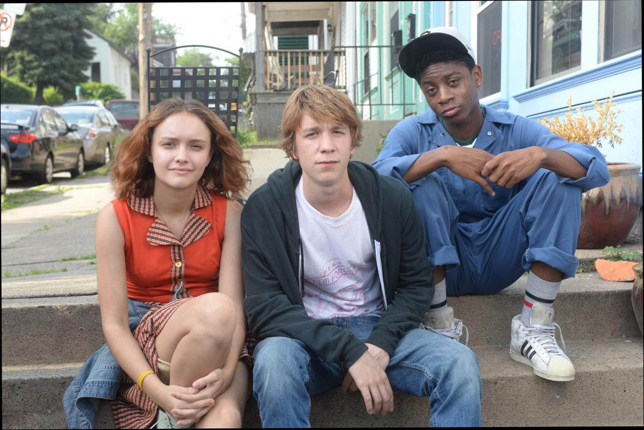 Me and Earl and the Dying Girl wallpapers HD quality