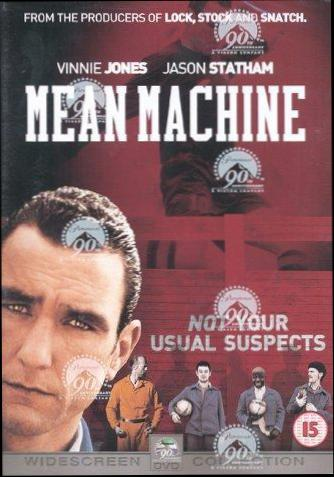 Mean Machine wallpapers HD quality