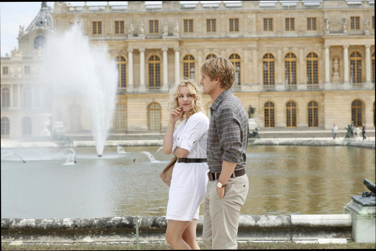 Midnight in Paris wallpapers HD quality