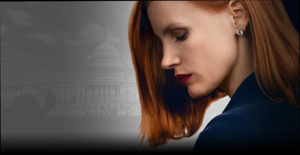 Miss Sloane wallpapers HD quality